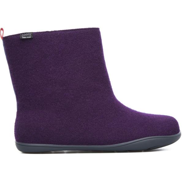 Camper Wabi Multicolor Ankle Boots Women 46646-026
