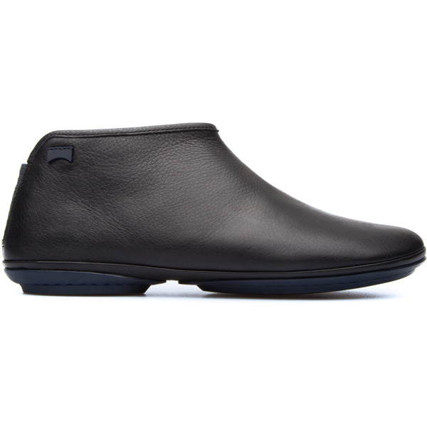 Camper Right Black Casual Shoes Women 46716-036