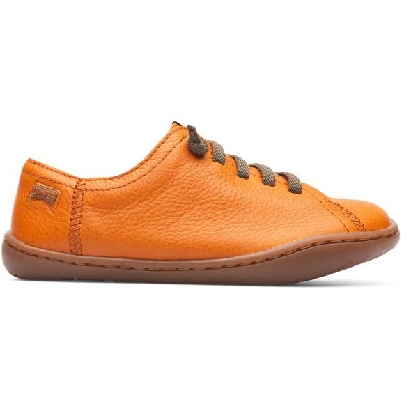 Camper Peu Orange Sneakers Kids 80003-114