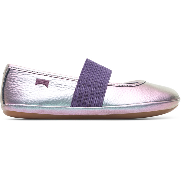 Camper Right Multicolor Ballerinas Kids 80025-114