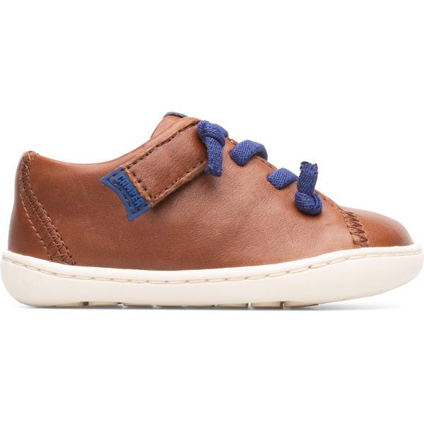 Camper Peu Brown Sneakers Kids 80212-073