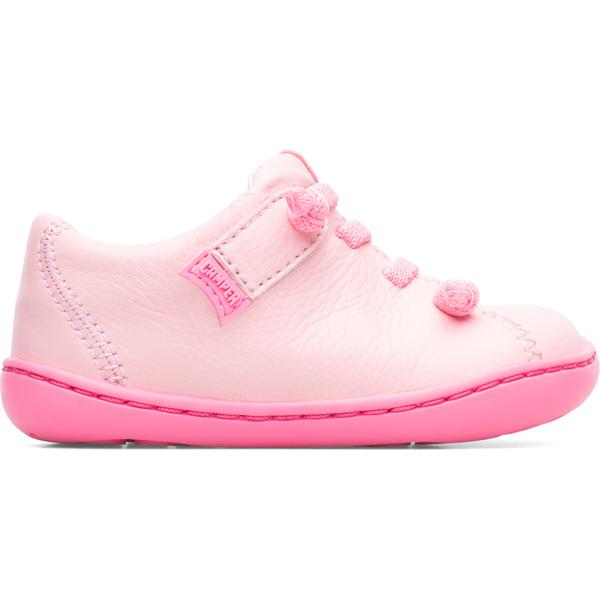 Camper Peu Pink Sneakers Kids 80212-074