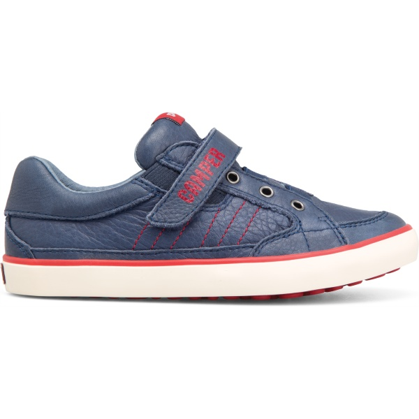 Camper Pursuit Blue Sneakers Kids 80343-010