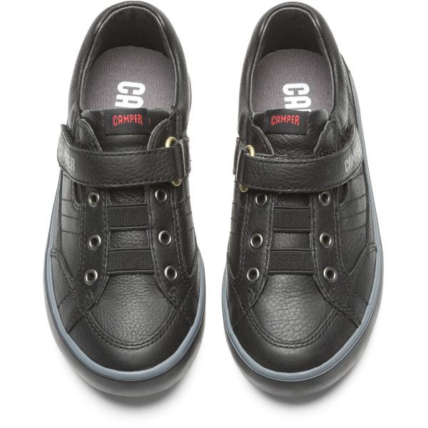 Camper Pursuit Black Sneakers Kids 80343-021
