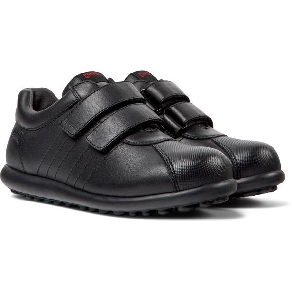 Camper Pelotas Black Sneakers Kids 80353-009