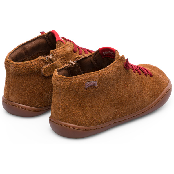 Camper Peu  Boots Kids 90019-076