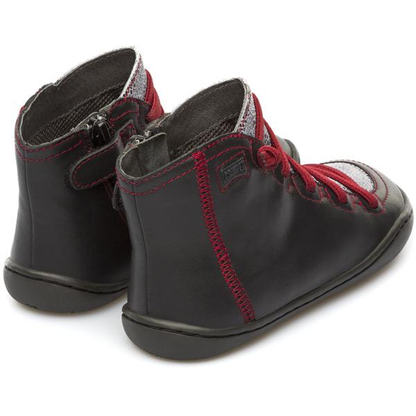 Camper Peu Multicolor Ankle Boots Kids 90085-063