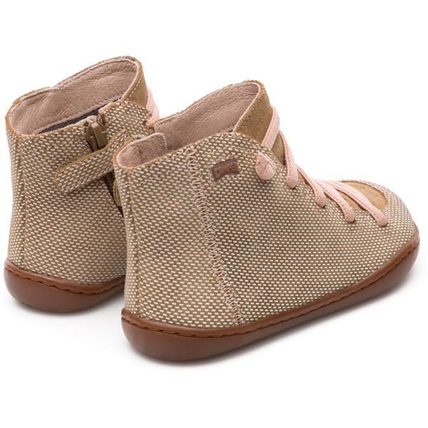Camper Peu Multicolor Boots Kids 90085-071