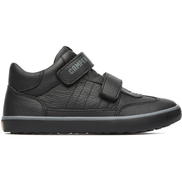 Camper Pursuit Black Sneakers Kids 90193-017