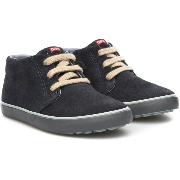 Camper Pelotas Blue Sneakers Kids 90321-025