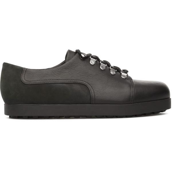 Camper Beluga Black Casual Shoes Men K100004-001