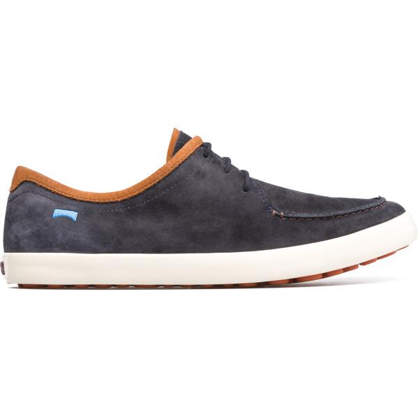 Camper Pursuit Blue Casual Shoes Men K100007-009