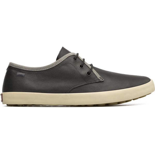 Camper Pursuit Black Casual Shoes Men K100008-010