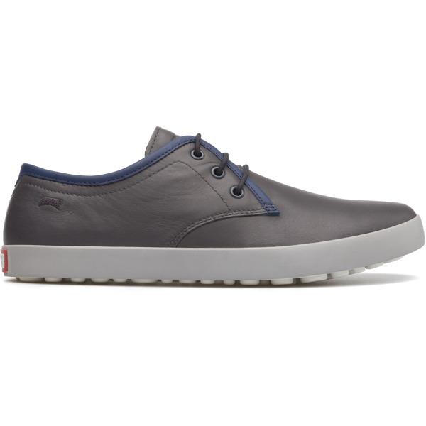 Camper Pursuit Grey Casual Shoes Men K100008-019