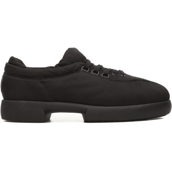 Camper Fiss Black Casual Shoes Men K100021-001