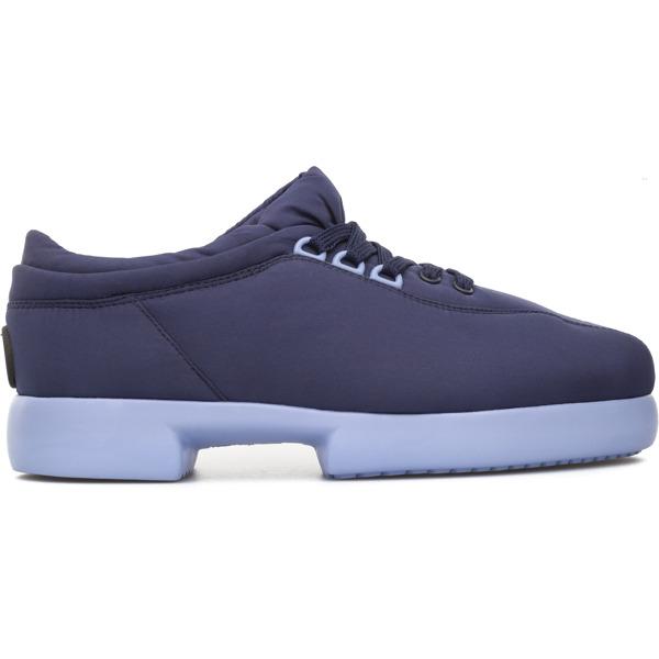 Camper Fiss Blue Casual Shoes Men K100021-002
