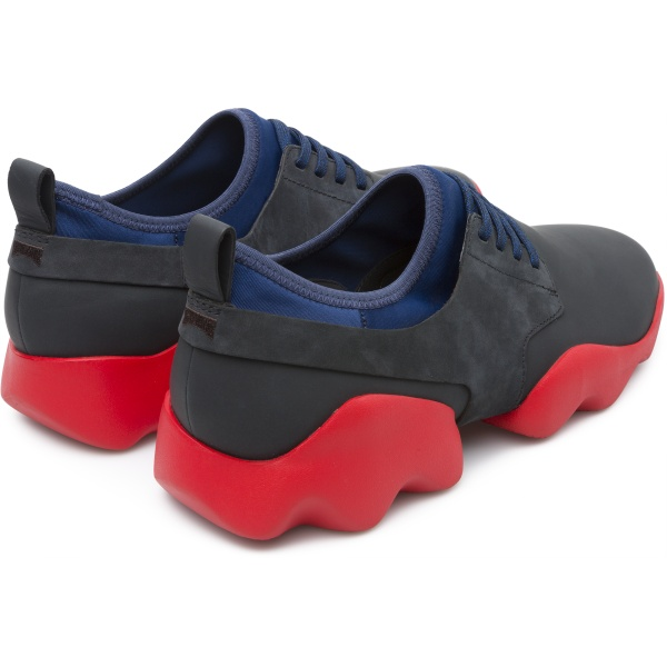 Camper Dub Multicolor Sneakers Men K100041-017