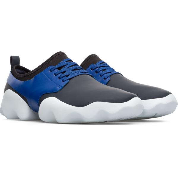 Camper Dub Multicolor Sneakers Men K100041-022