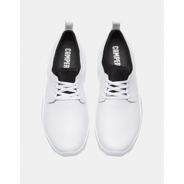 Camper Dub White Sneakers Men K100041-023