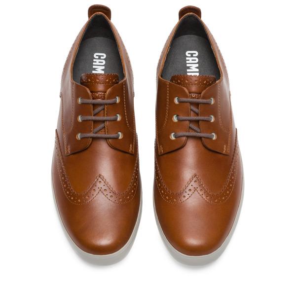 Camper Jim Brown Casual Shoes Men K100047-012