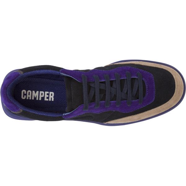 Camper Marges Multicolor Sneakers Men K100050-004