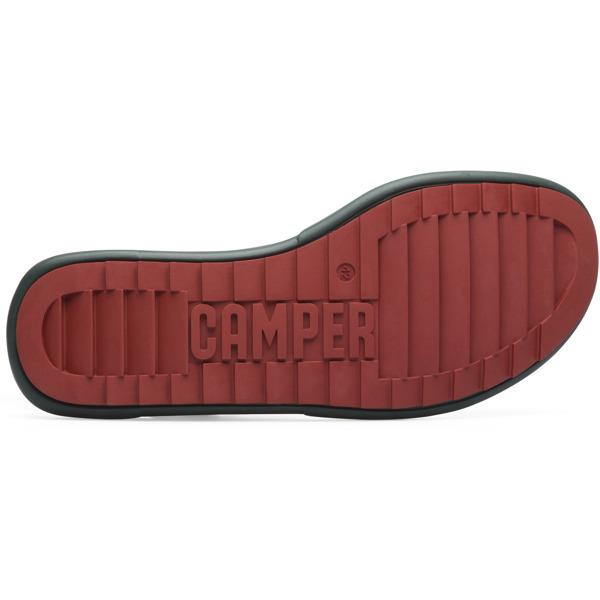 Camper Marges Brown  Men K100052-003