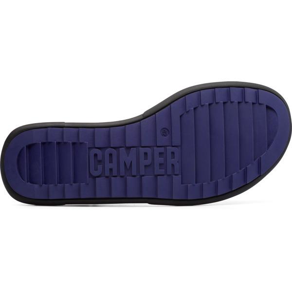 Camper Marges Black  Men K100052-004
