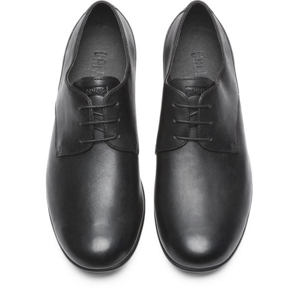 Camper Slippers Sun Black Formal Shoes Men K100070-001