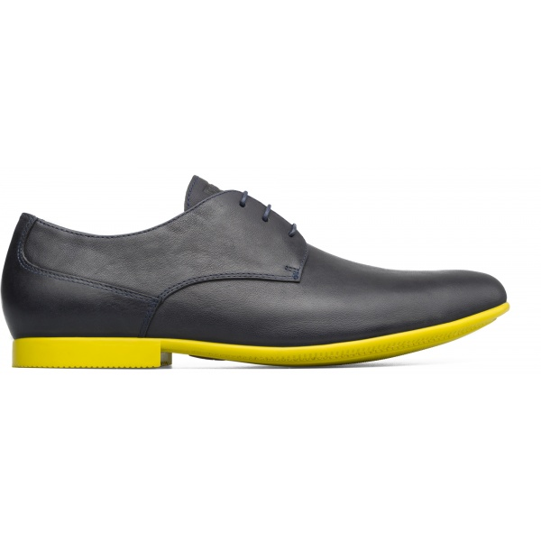 Camper Slippers Sun Blue Formal Shoes Men K100070-004