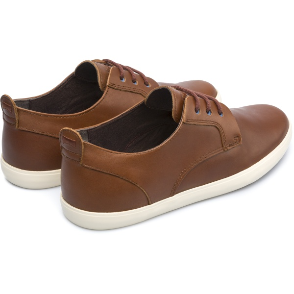 Camper Jim Brown Formal Shoes Men K100084-015