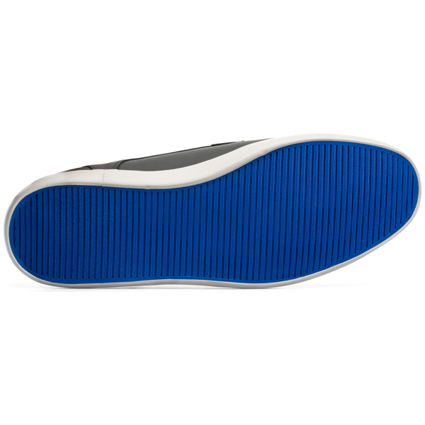 Camper Jim Black Casual Shoes Men K100084-022