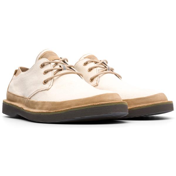 Camper Morrys Multicolor Casual Shoes Men K100088-014