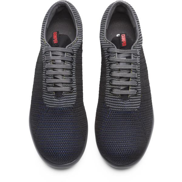 Camper Pelotas XLite Multicolor Casual Shoes Men K100098-006