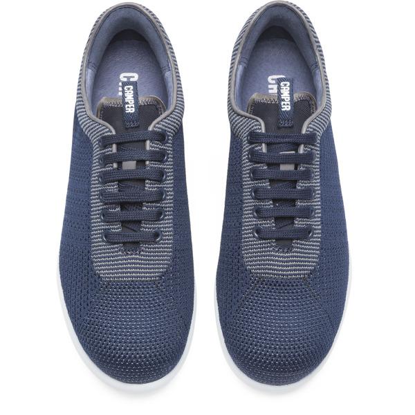 Camper Pelotas XLite Multicolor Casual Shoes Men K100098-008