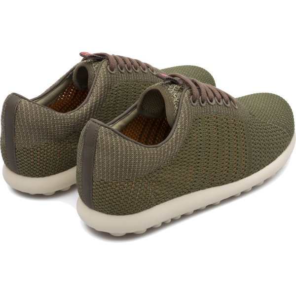 Camper Pelotas XLite Multicolor Casual Shoes Men K100098-009