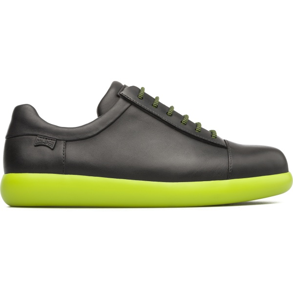Camper Capsule Black Sneakers Men K100101-006