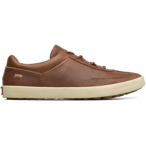 Camper Pursuit Brown Sneakers Men K100126-001