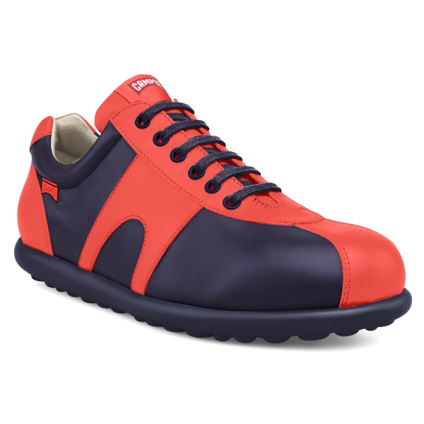 Camper Pelotas XLite Multicolor Sneakers Men K100146-999-C023