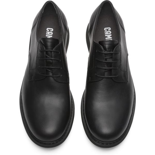 Camper Neuman Black Formal Shoes Men K100152-001