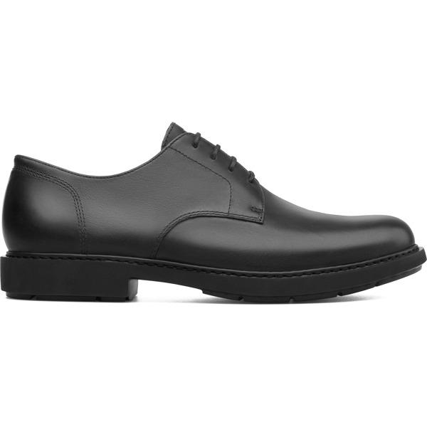 Camper Neuman Black Formal Shoes Men K100152-008