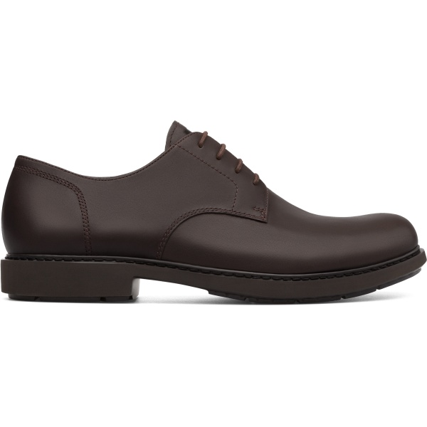 Camper Neuman Brown Formal Shoes Men K100152-009