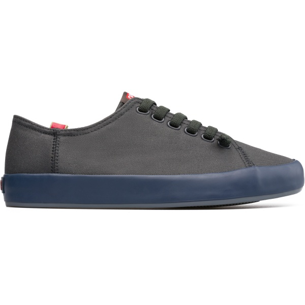 Camper Andratx Grey Sneakers Men K100158-005
