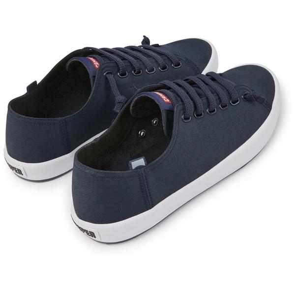 Camper Andratx Blue Sneakers Men K100158-011