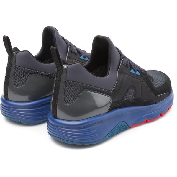 Camper Drift Multicolor Sneakers Men K100169-010
