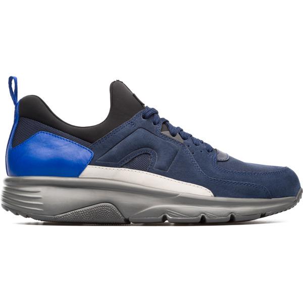 Camper Drift Multicolor Sneakers Men K100169-020