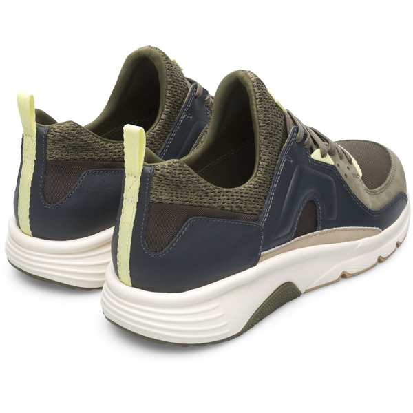 Camper Drift Multicolor Sneakers Men K100169-022