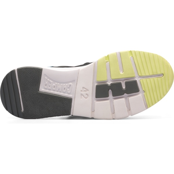 Camper Drift Multicolor Sneakers Men K100169-023