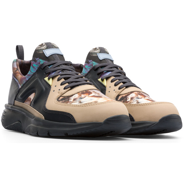 Camper Drift Multicolor Sneakers Men K100169-025