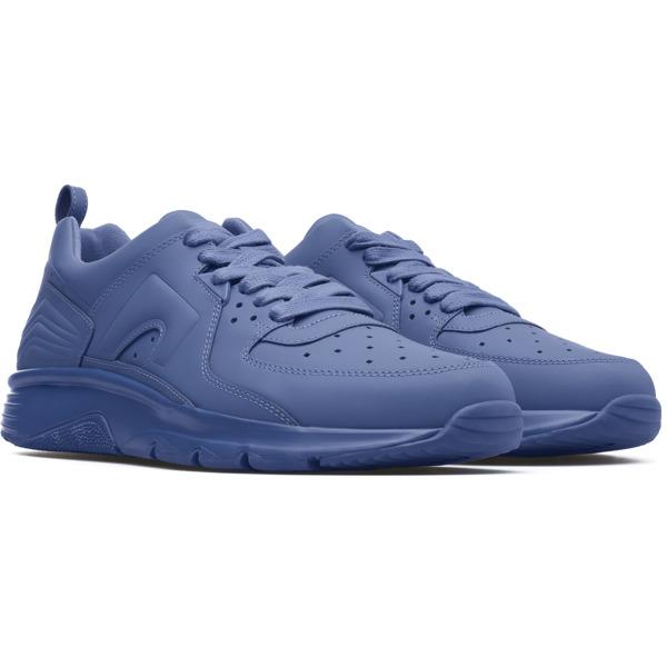 Camper Drift Blue Sneakers Men K100171-005
