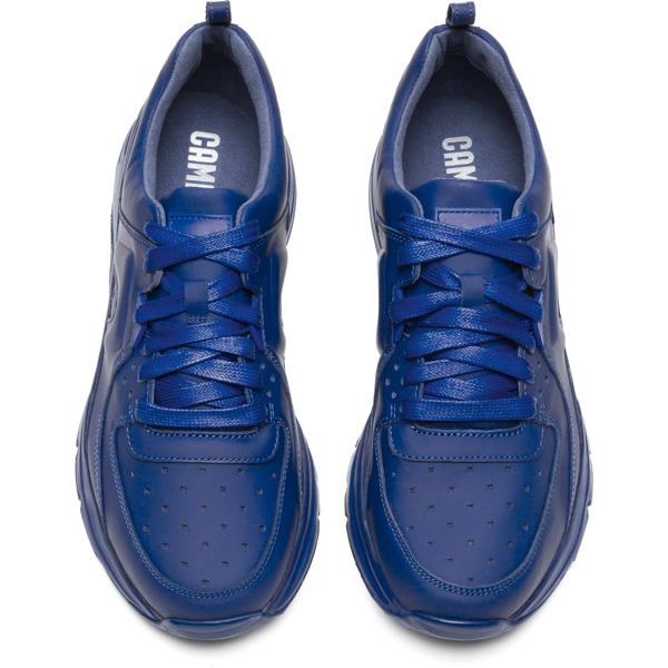 Camper Drift Blue Sneakers Men K100171-013